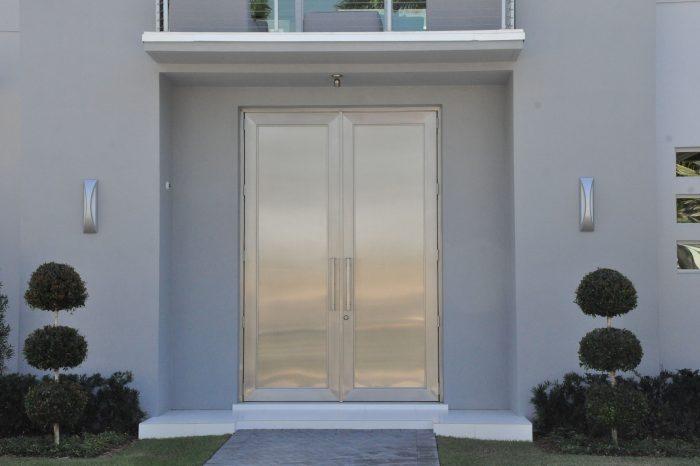 Exterior Front Door 026
