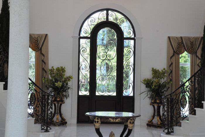 Exterior Front Door 027