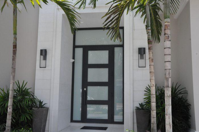 Exterior Front Door 030