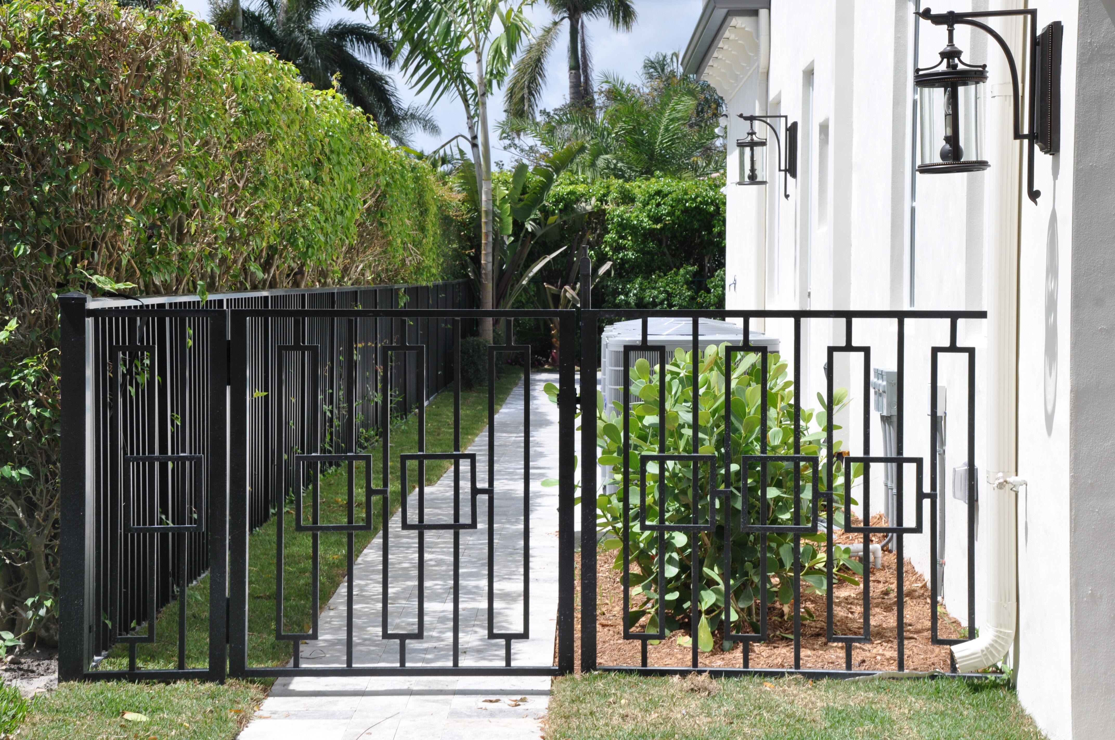 Pedestrian Gates 013