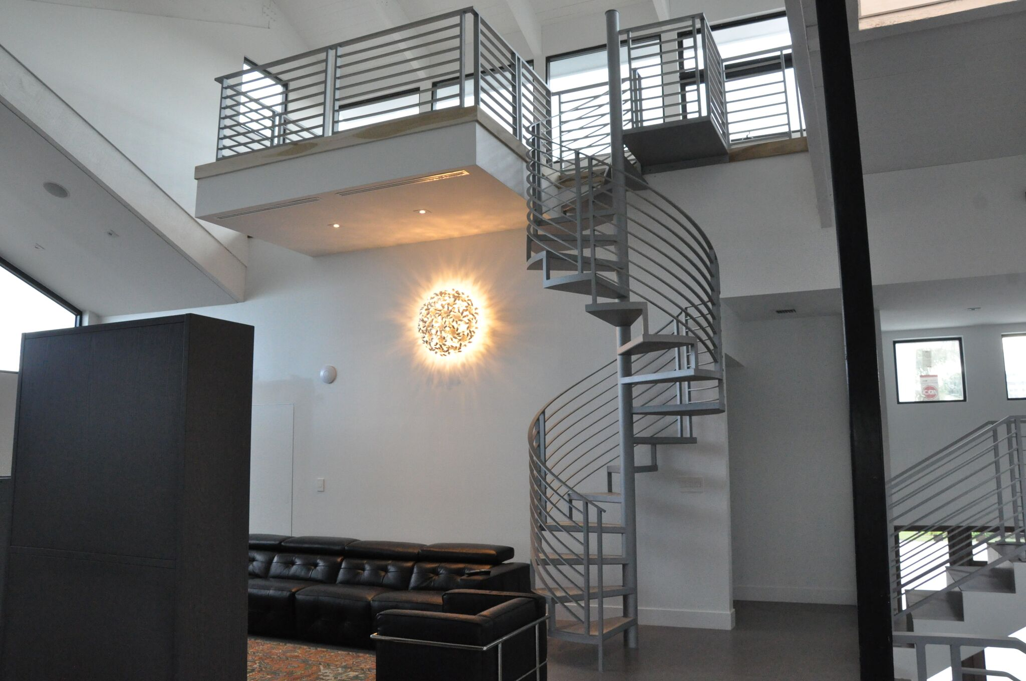 Spiral Stairs 007