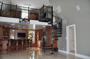 Spiral Stairs 008