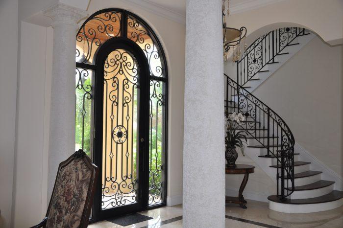 Exterior Front Door 007