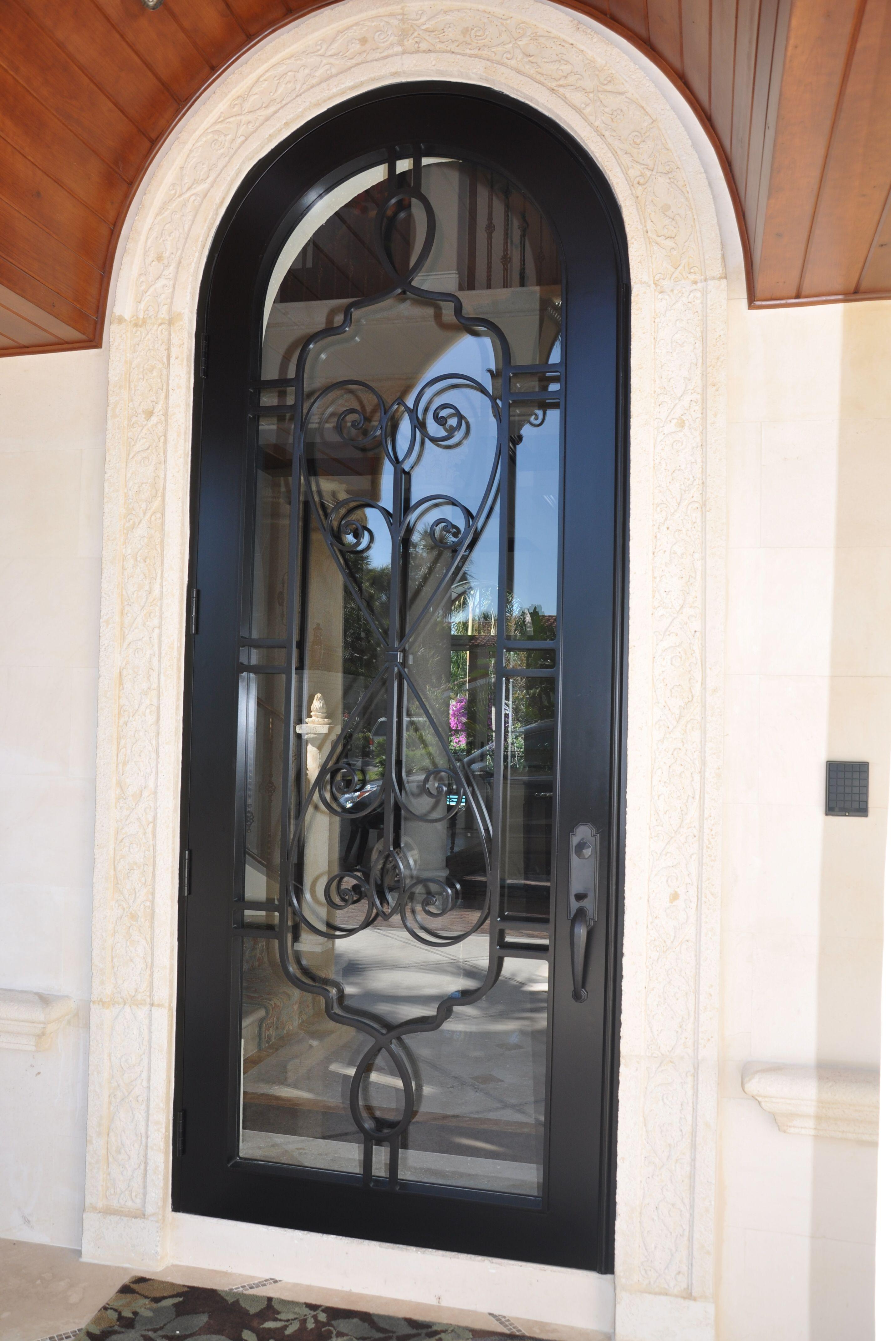 Exterior Front Door 009