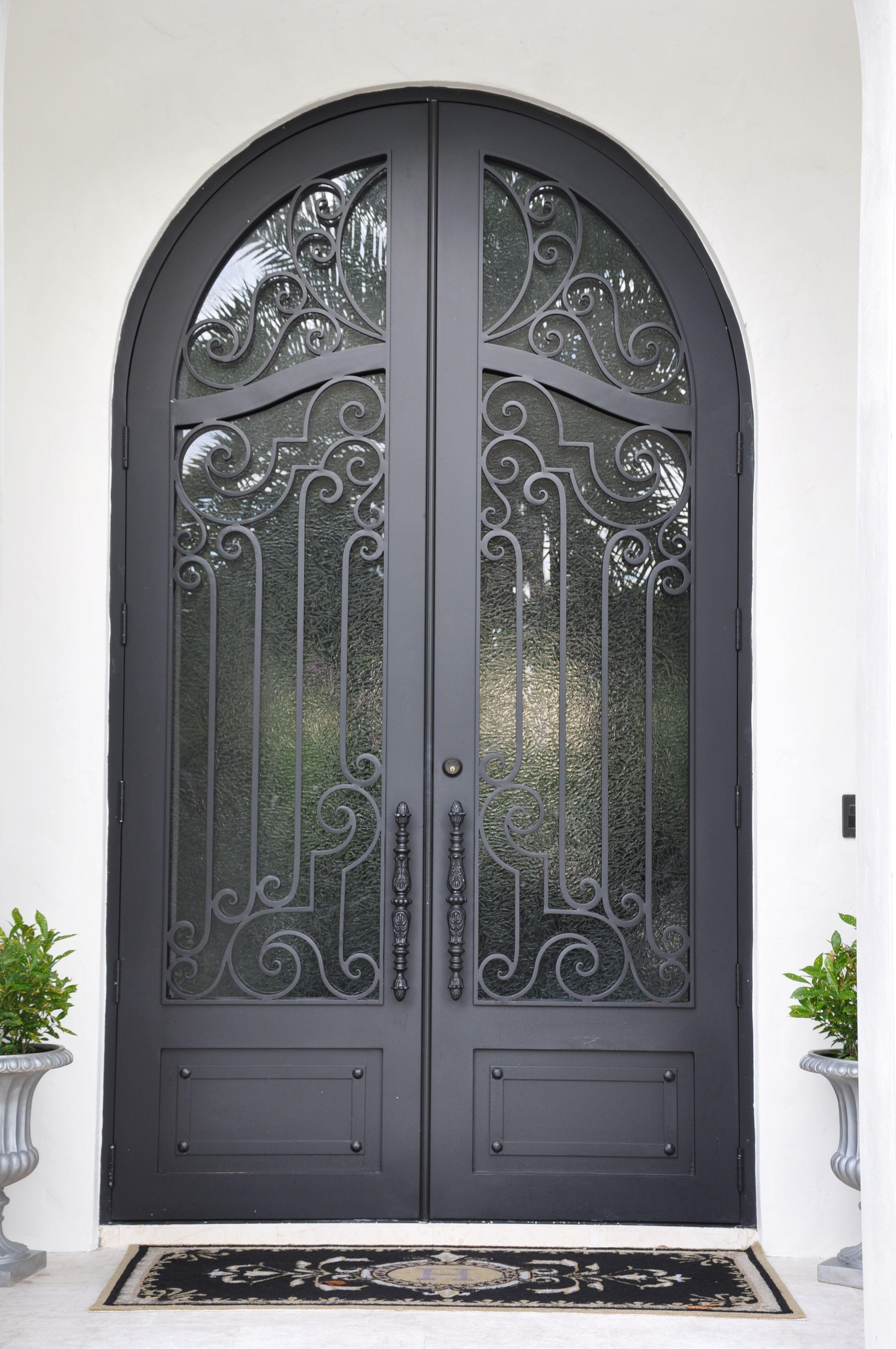 Exterior Front Door 011