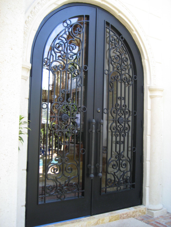 Exterior Front Door 014
