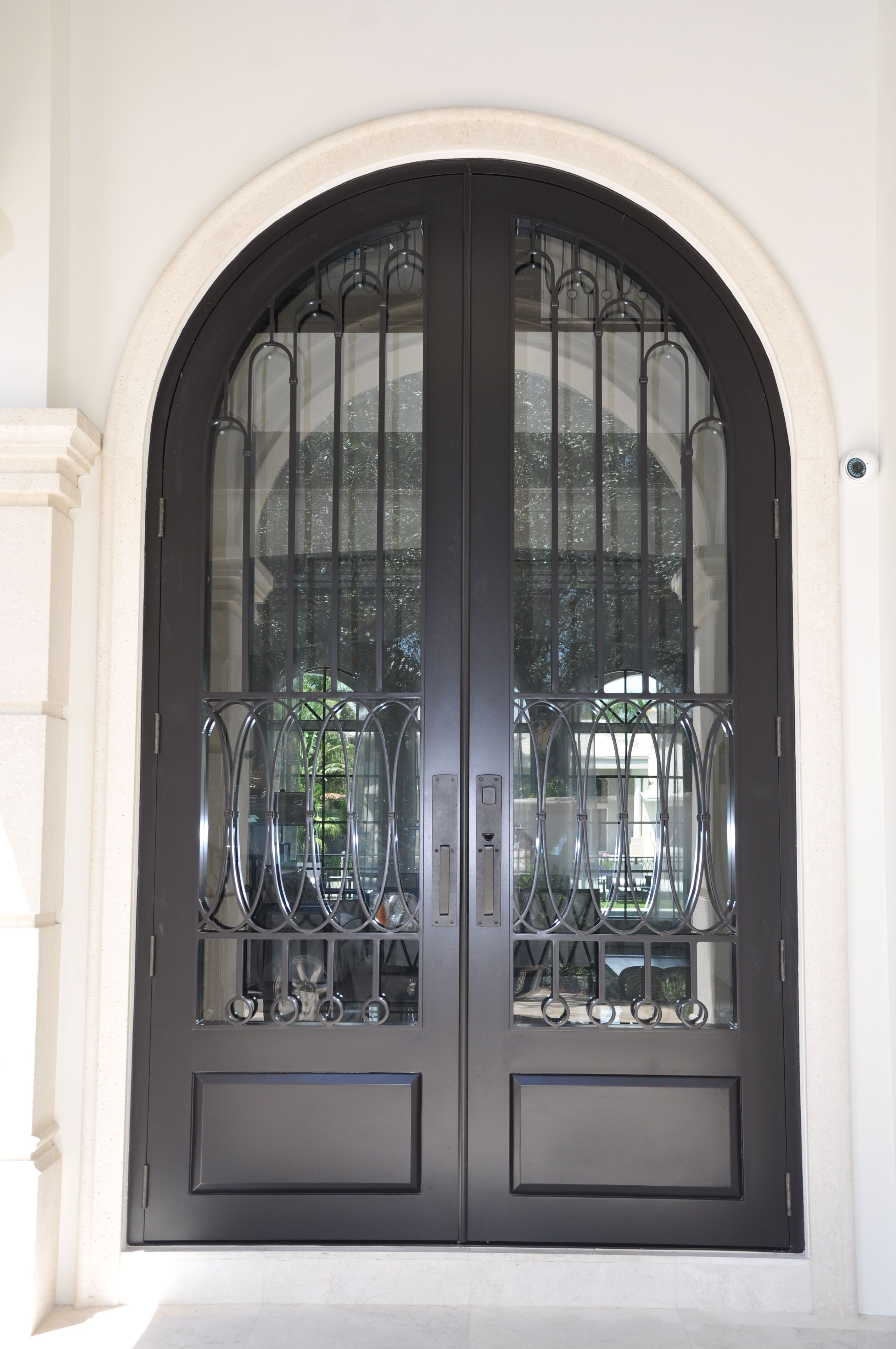 Exterior Front Door 016