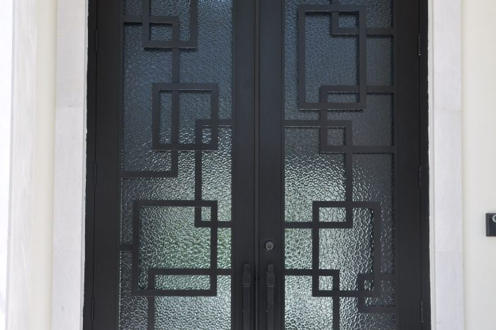Exterior Front Door 020