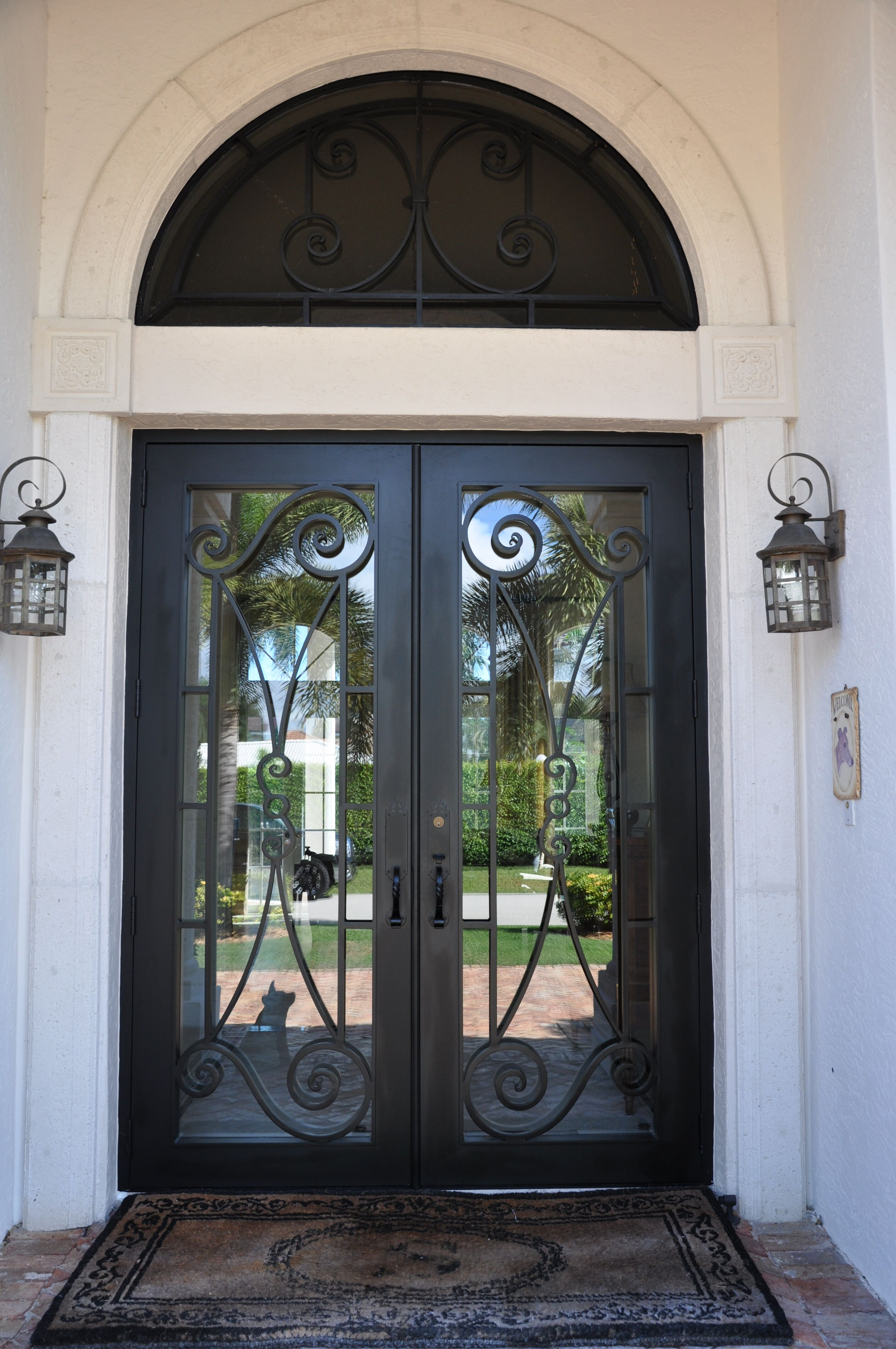 Exterior Front Door 021