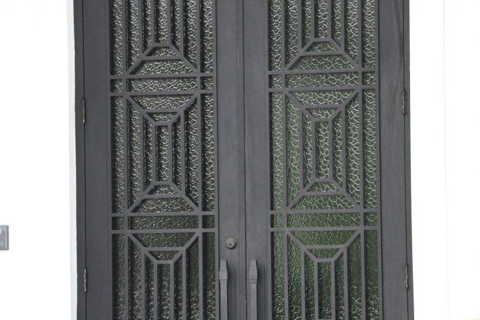 Exterior Front Door 023