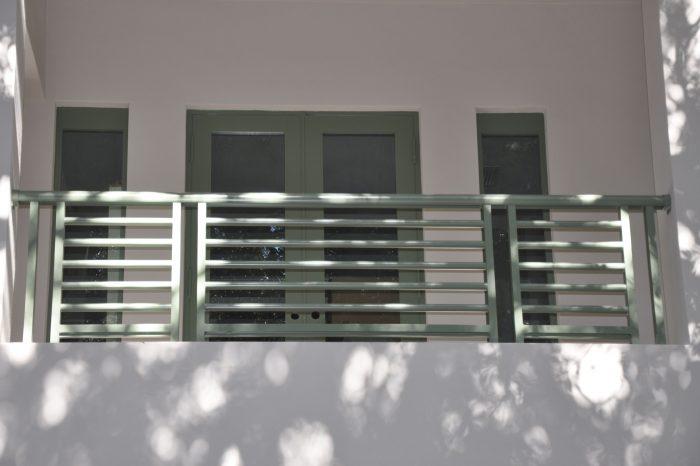 Exterior Railings 057