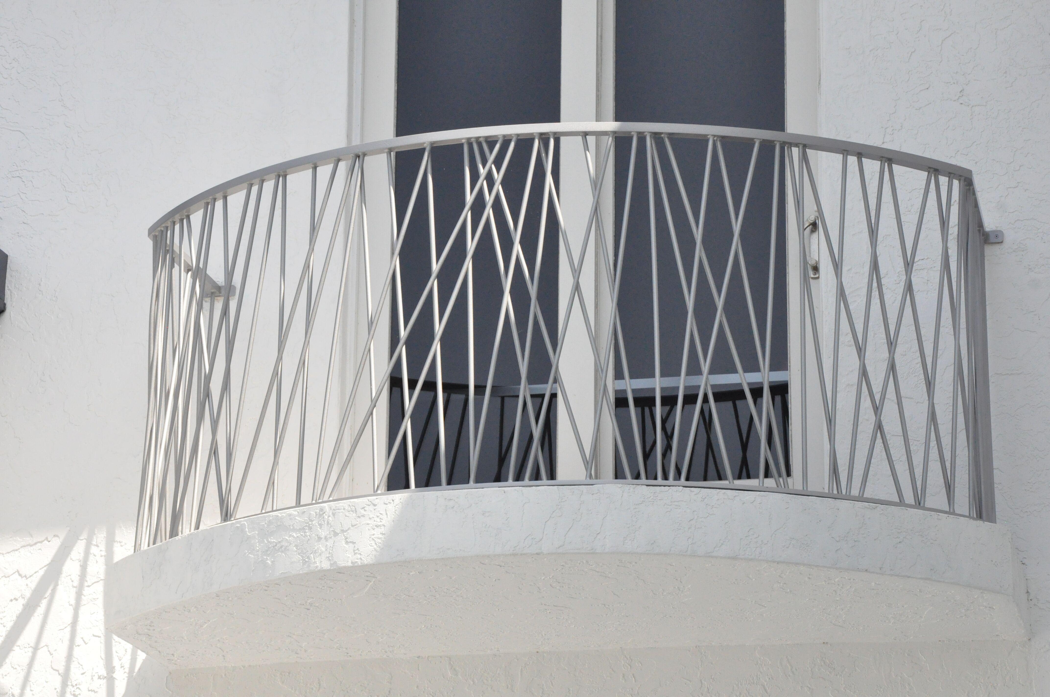 Exterior Railings 060