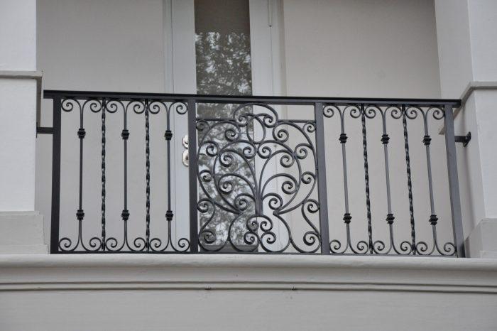 Exterior Railings 065