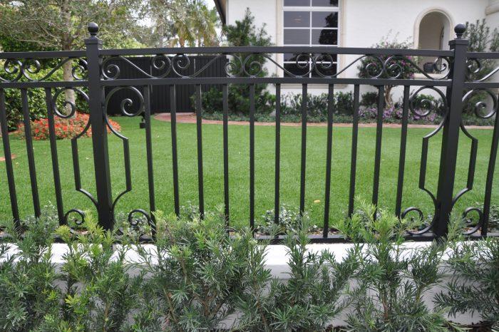 Fences 004