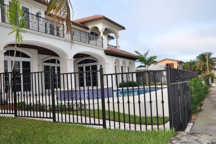 Fences 006
