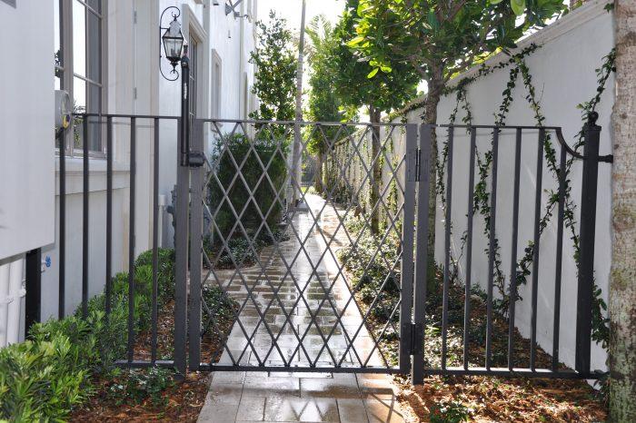 Pedestrian Gates 003