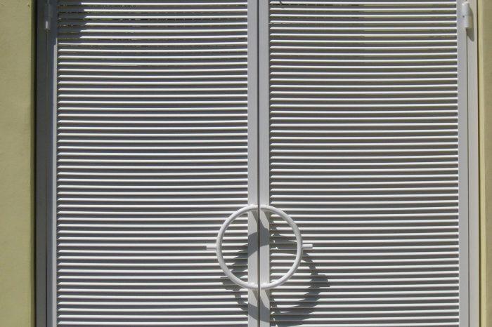 Pedestrian Gates 009