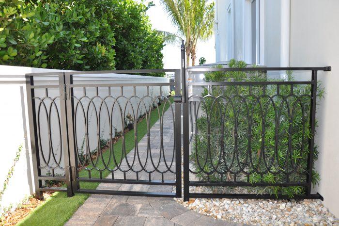 Pedestrian Gates 011