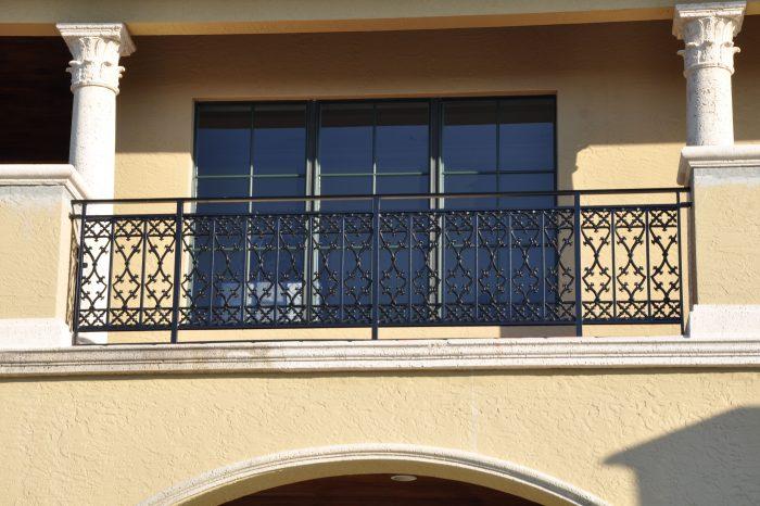 Exterior Railings 022