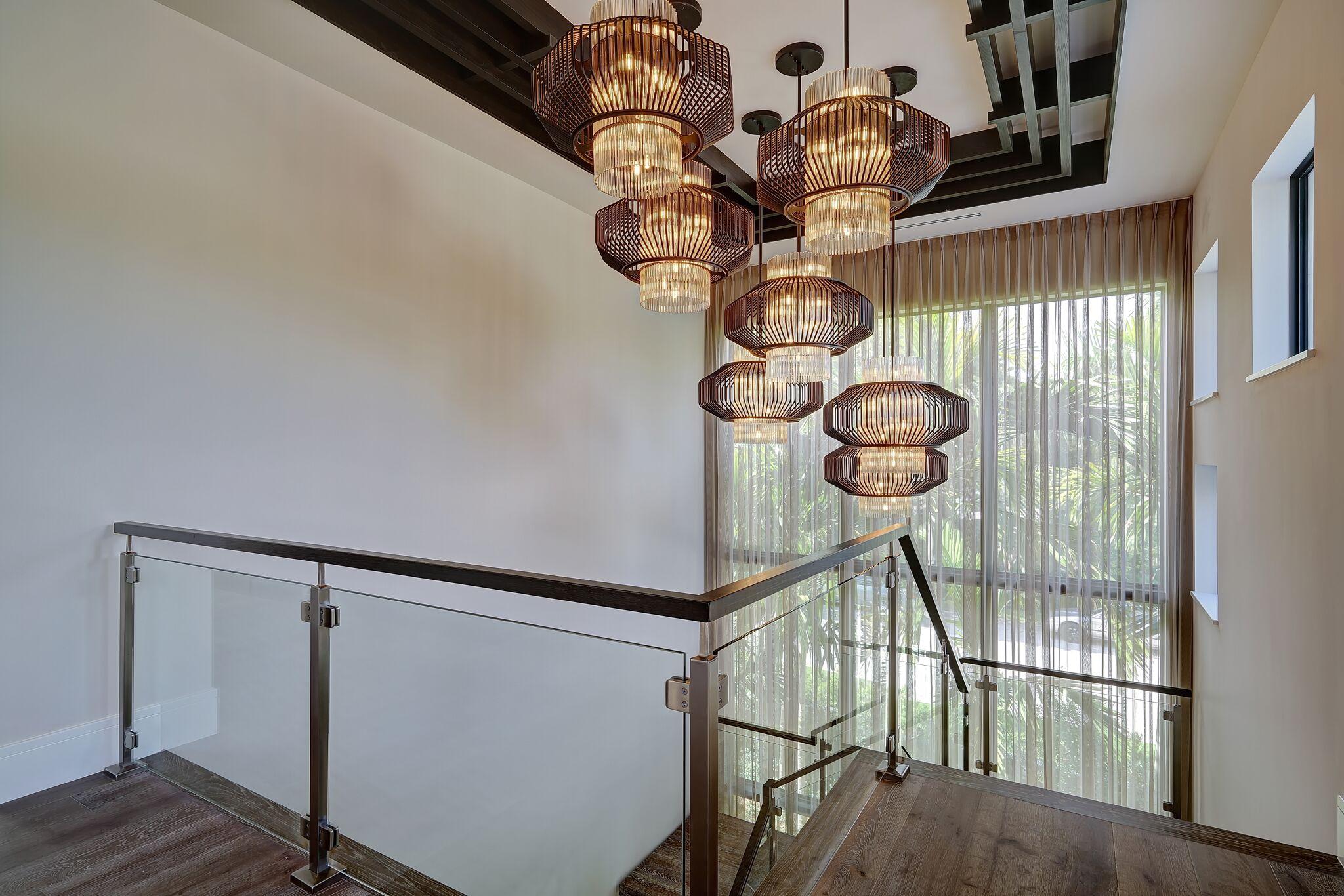 Interior Railings 015