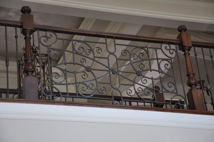 Interior Railings 036