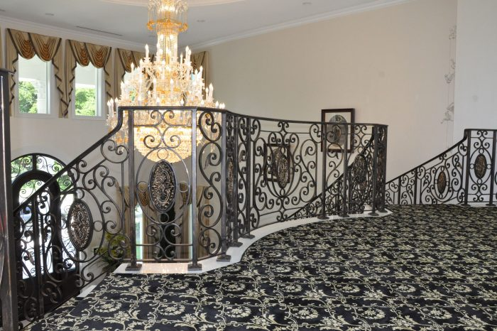 Interior Railings 053