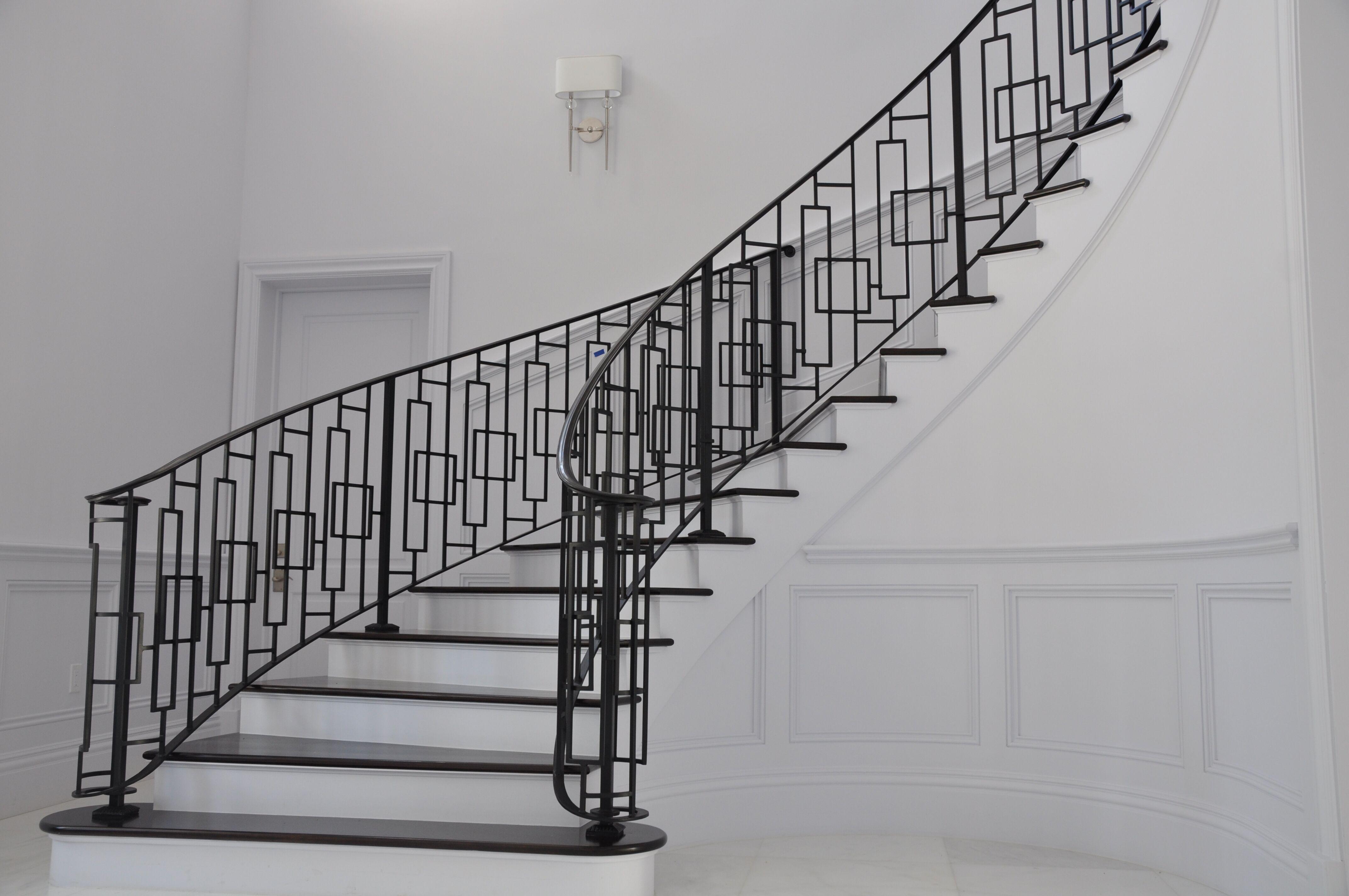 Interior Railings 061