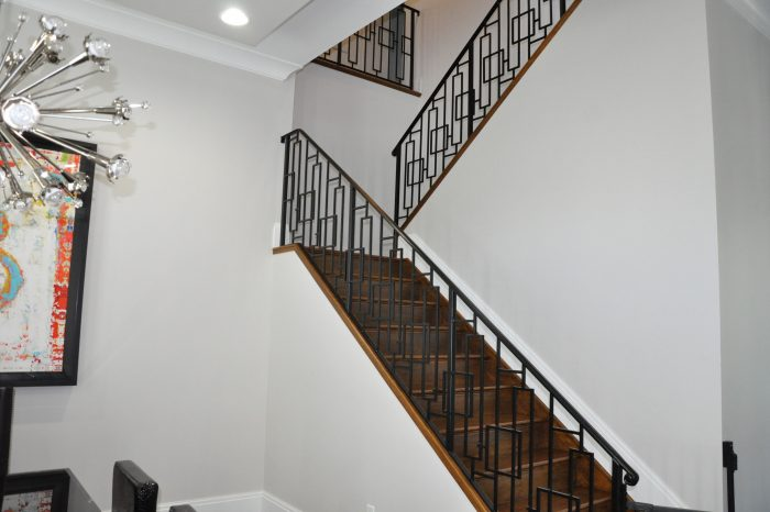 Interior Railings 065