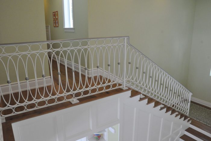 Interior Railings 071