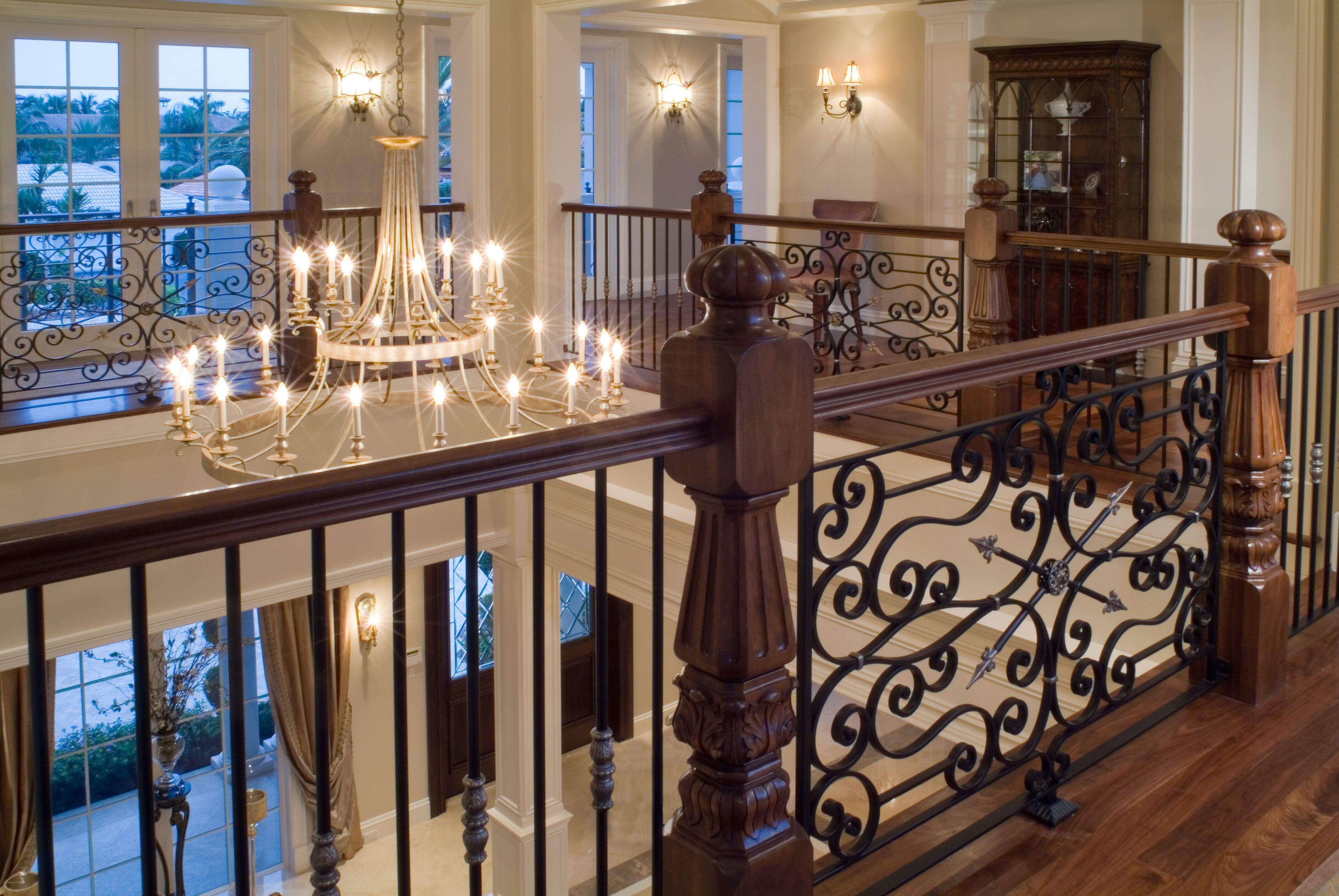 Interior Railings 086